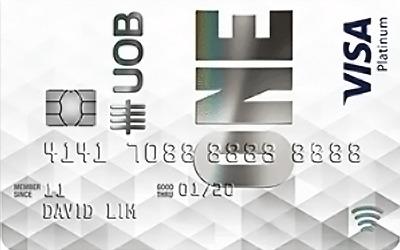 uob-one-visa-platinum
